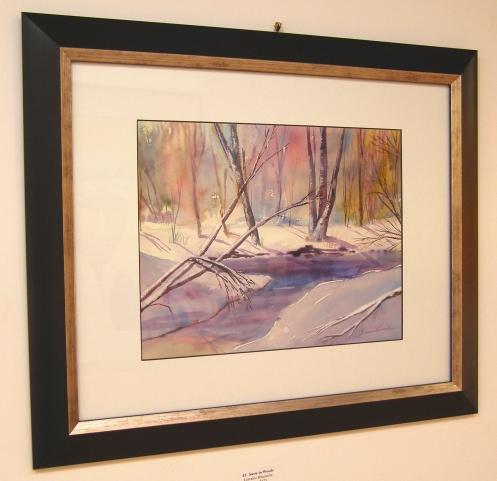 My Art in Gallery