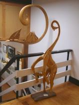 Sculpture In Phoenix Gallery