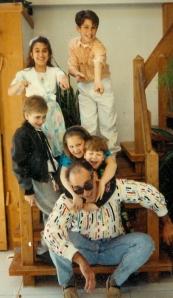 Samantha & Family