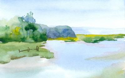 StonyBrook painting Sm