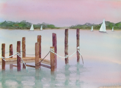 greenport painting