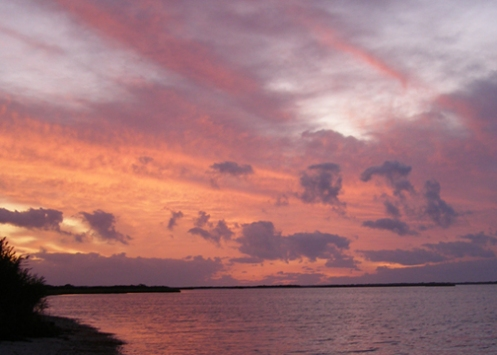 Sept Sunrise 1