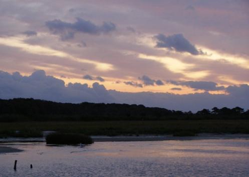 Sept sunrise 2