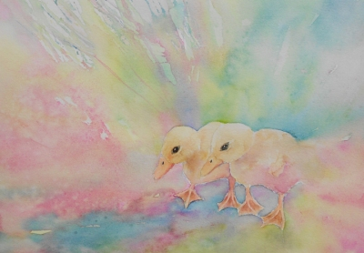 Baby Chicks1