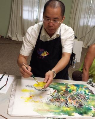 Lian Quan Zhen 8-6-2014 c