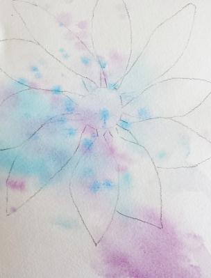 Bri Painting 4-2015A
