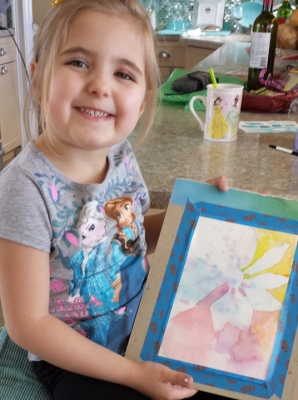 Bri Painting 4-2015D