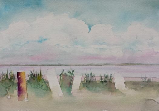 Mastic Beach 8-23-15