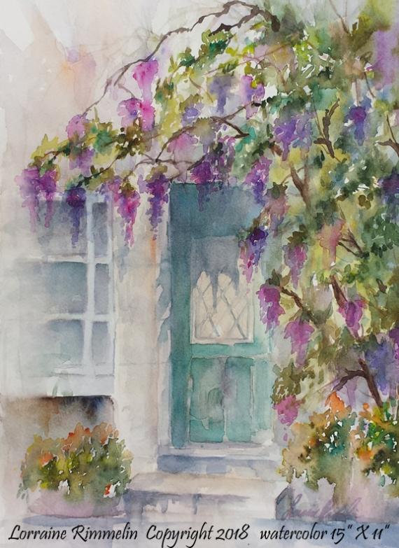 Fabio My Door