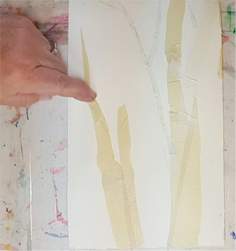 masking with tape 4